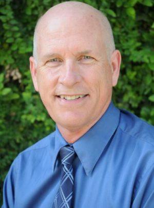 Professor Dr Bruce Johnson