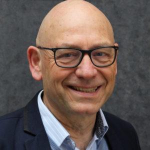 Professor Dr Martin Lindner