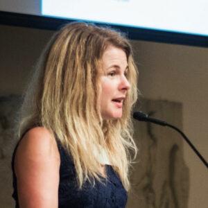 Dr. Kristin Faurest